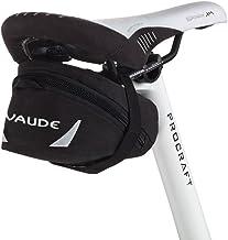 VAUDE Satteltasche Tube Bag, schwarz