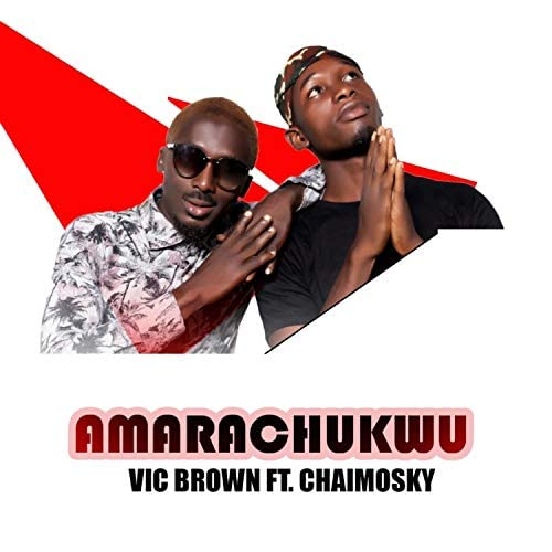 Vic Brown feat. Chaimosky