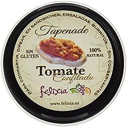 Tapenade Tomate - 150 Gr