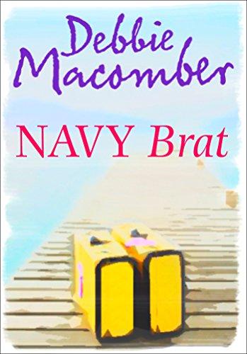 Navy Brat (English Edition)