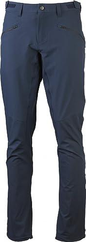 Lundhags nylen Pant Pantalon d'extérieur (Deep-bleu)