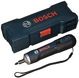 Parafusadeira a Bateria de 3,6V, Azul, Bosch 06019H20E0-000