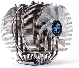 Zalman CPU Cooler for Intel Socket 2011/1155/1156/1366/775 and AMD Socket FM1/AM3+/AM3/AM2+/AM2 CNPS12X