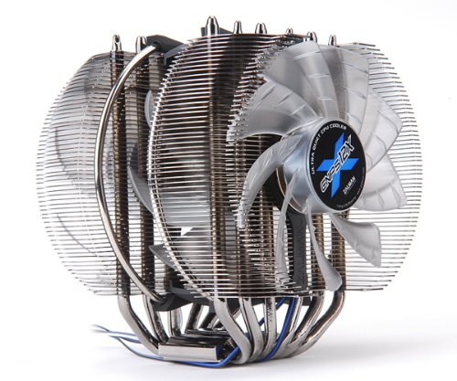 Best CPU Coolers For i7 7700k Liquid/Air – Reviews And Buyer's Guide 2021