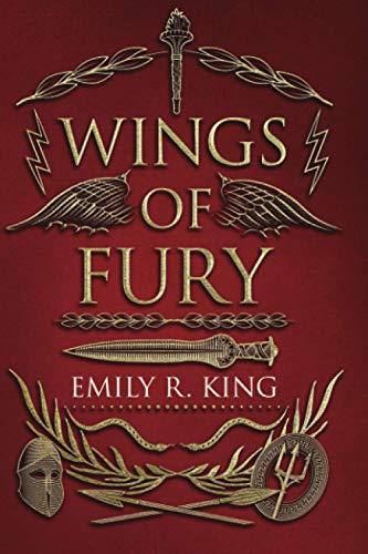 Wings of Fury (Wings of Fury, 1, Band 1)