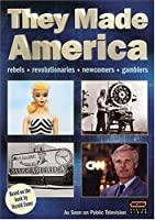 They Made America [DVD] [Import]