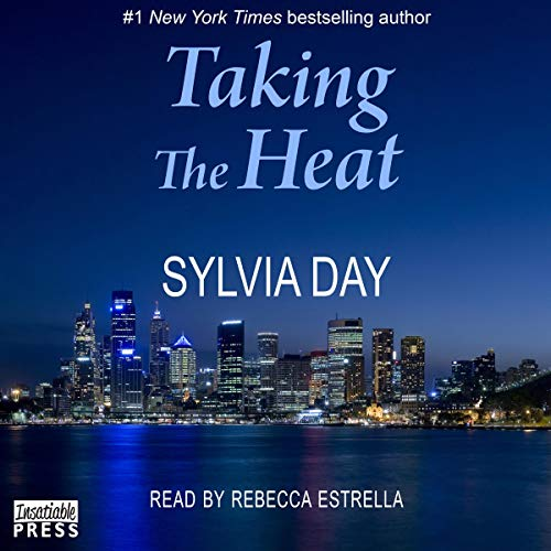 Taking the Heat cover art