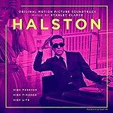 Songtexte von Stanley Clarke - Halston (Original Motion Picture Soundtrack)