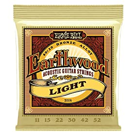 Guitarra acústica Modelo Earthwood BZ Light 11-52 Fabricante de EU