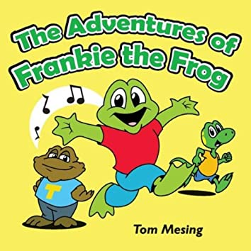 The Adventures of Frankie the Frog