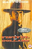 A Fistful Of Dollars [UK Import] - Clint Eastwood