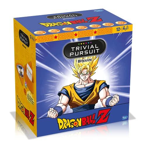 Trival Pursuit- Dragon Ball Z, Versione Francese, WM00312-FRE-6