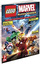 Best lego marvel super heroes strategy guide Reviews