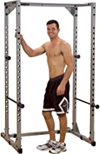 Body-Solid Powerline Power Rack (PPR200X)