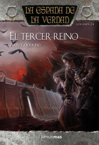 La espada de la verdad. El Templo de los Vientos: La espada de la verdad 24 (Fantasía Épica)
