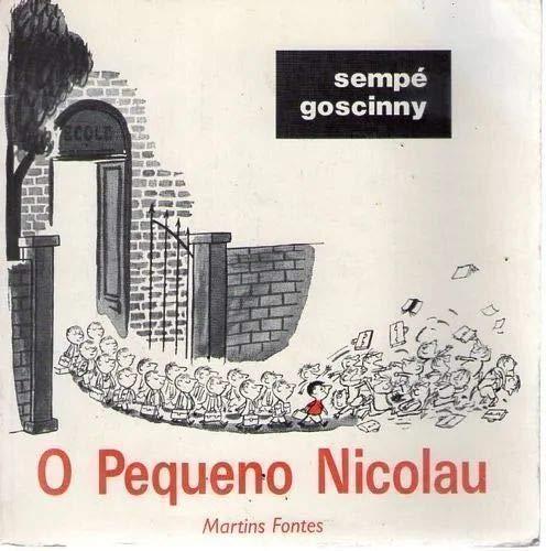 O Pequeno Nicolau 4ª edição brasileira