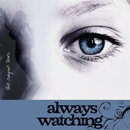 Always Watching audiobook cover art