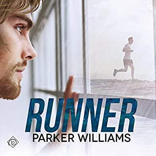 Runner                   By:                                                                                                                                 Parker Williams                               Narrated by:                                                                                                                                 Patrick Zeller                      Length: 6 hrs and 11 mins     60 ratings     Overall 4.5