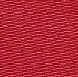 LUVFABRICS Red Canvas Fabric Waterproof Outdoor Fabric 60