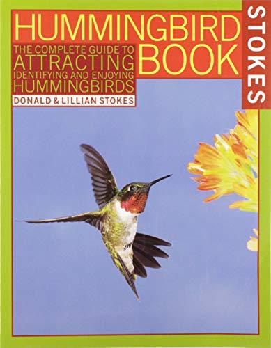 The Hummingbird Book