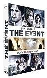 51V49Tj2apL. SL160  - The Event : L'évènement n'est jamais arrivé