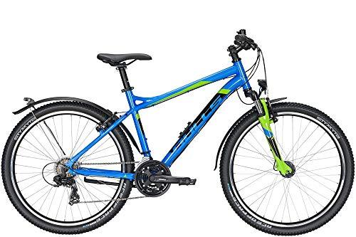 BULLS Sharptail Street 1 Stra�en-MTB / ATB 26� 21-Gang Shimano Kettenschaltung 26 Zoll Herrenfahrrad 21 Gang Kettenschaltung blau