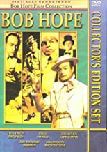 Bob Hope: (The Lemon Drop Kid / Road to Bali / How to Commit Marriage / The Seven Little Foys / Bob Hope - Hollywood's Brightest Star)