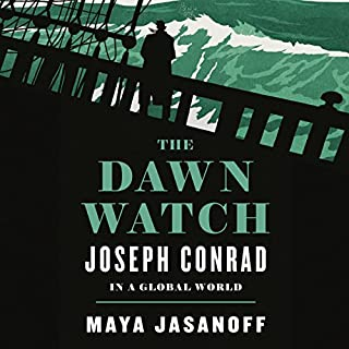 The Dawn Watch cover art