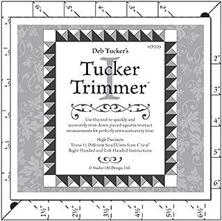 tucker trimmer quilt tool