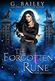 The Forgotten Rune (Royal Reaper Academy Series Book 3) (Kindle Edition)