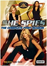 Best she spies season 2 Reviews