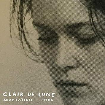 Clair De Lune (Adaptation)