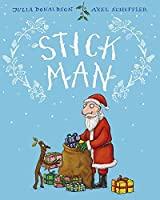 Stick Man Gift Edition