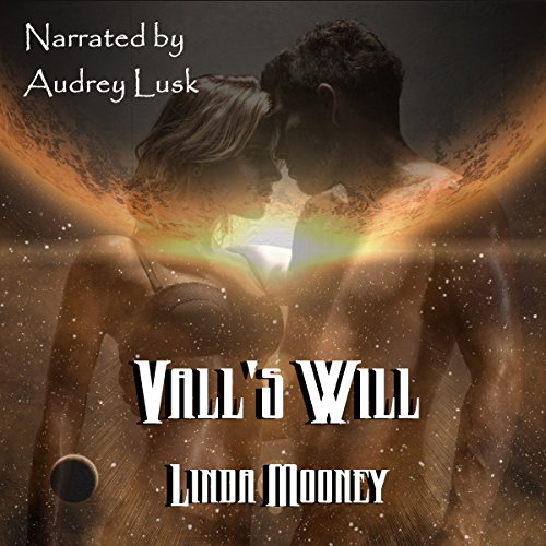 Vall's Will audiobook cover art