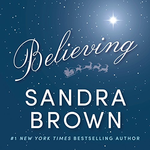 Believing audiobook cover art