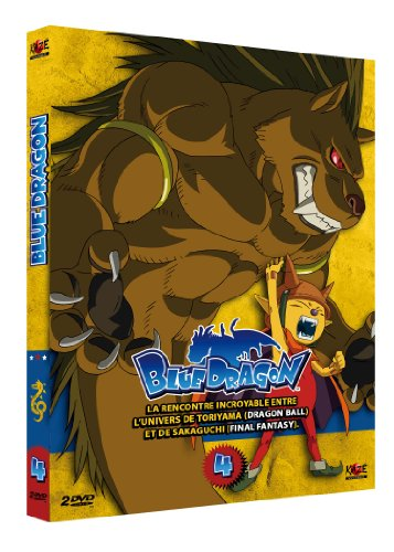 Blue Dragon Vol.4/5