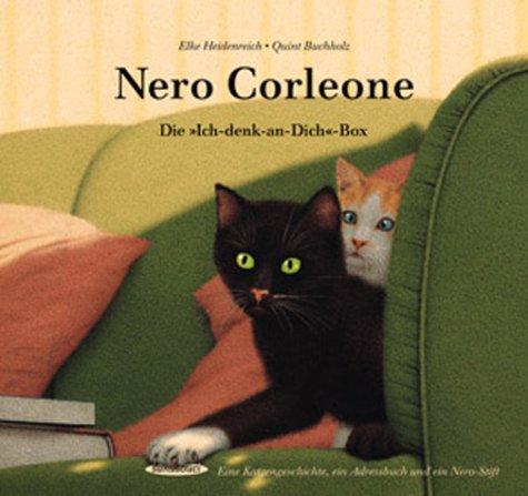 Nero Corleone. Die