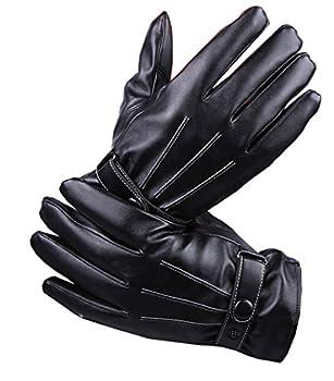 kylo ren gloves