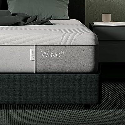 Casper Sleep Wave Hybrid Mattress, Queen