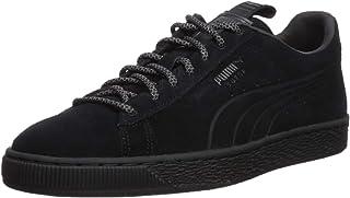 PUMA Men's BMW Suede Sneaker