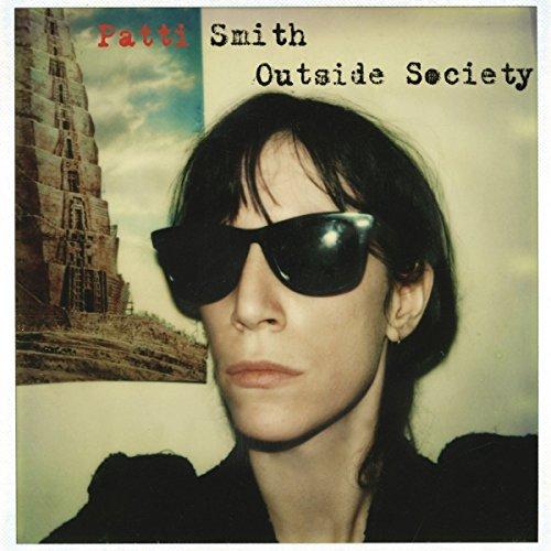 Outside Society [Vinyl LP]