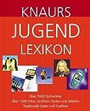 Knaurs Neues Jugendlexikon (Knaur-HC) - Nikolaus Dominik
