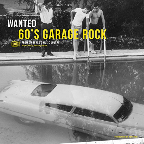 Wanted 60's Garage Rock: From Diggers to Music Lovers