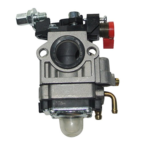 Generic carburador sustitución con Deep-con sistema para MITSUBISHI TL26 TU26 desbrozadora