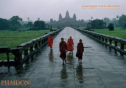 Sanctuary: Temples of Angkorの詳細を見る