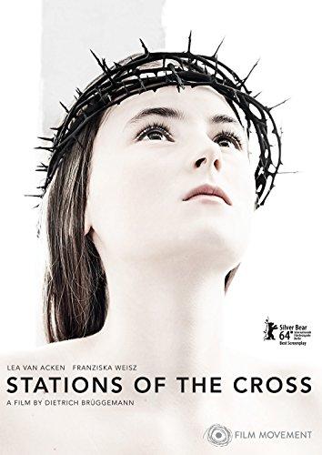 Stations Of The Cross [Edizione: Stati Uniti]