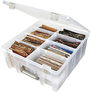 Best wooden fishing tackle box designs Reviews