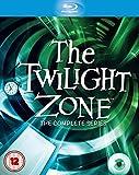 The Twilight Zone - The Complete Series (23 Blu-Ray) [Edizione: Regno Unito]