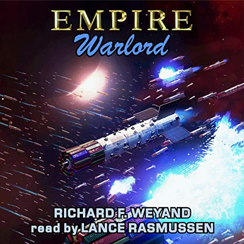 Empire: Warlord  By  cover art