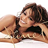 Official - Janet Jackson (All for You) 2021 Album Cover
